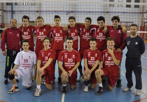....dagli archivi del volley.....03/04/2019