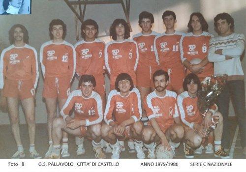 ....dagli archivi del volley..... AMARCORD  10 - anni 70/80