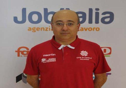 Settore tecnico giovanile biancorosso - Brizzi Enrico