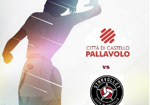 CITTA' DI CASTELLO PALLAVOLO - femminile - COPPA UMBRA 2020  2021