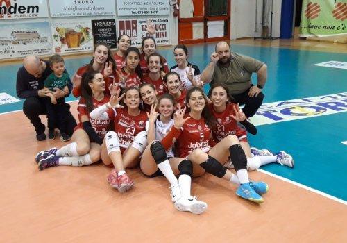 CAMPIONATO 1° divisione femminile - play off promozione