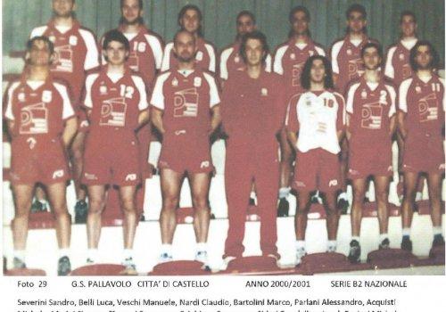 ....dagli archivi del volley......AMARCORD   31 - anni 2000