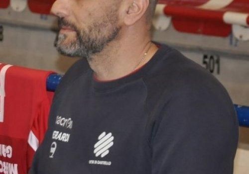 Settore tecnico giovanile biancorosso - Brighigna Francesco