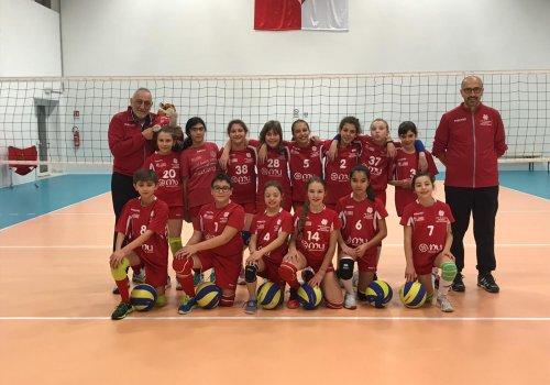 campionato under 12 femminile