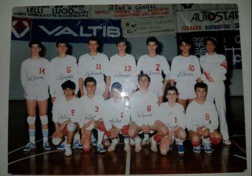 ....dagli archivi del volley.....27/03/2019