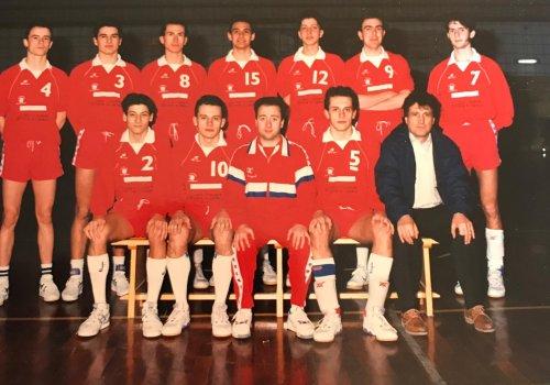 ....dagli archivi del volley......11/02/2019